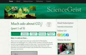 ScienceGeist.net