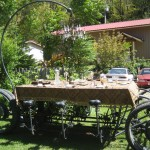 A Moveable Feast at Priceless 2012 in Belden Town